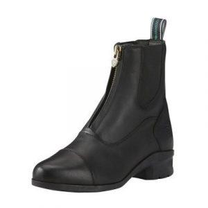 ariat-short-boot-heritage-black