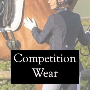 Competition Wear