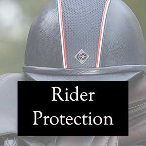 Rider Protection