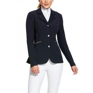 ariat galatea show jacket